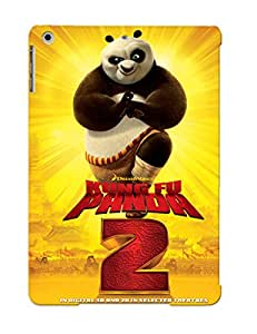 New Premium JfYnGHu3393OVxVh Case Cover For Ipad Air/ Kung Fu Panda 2 Protective Case Cover
