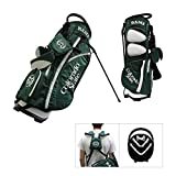 Colorado State Rams Team Golf Fairway Lightweight 14-Way Top Golf Club Stand Bag