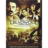 Deadwood: Complete First Season