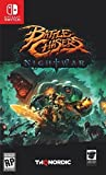 Video Games : Battle Chasers: Nightwar - Nintendo Switch