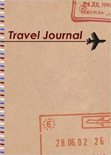 travel journal the perfect travel companion for every trip you take