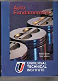 Auto Fundamentals, Martin W. Stockel and Martin T. Stockel, 1566371406