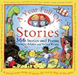 img - for A Year Full of Stories : 366 Stories and Poems book / textbook / text book