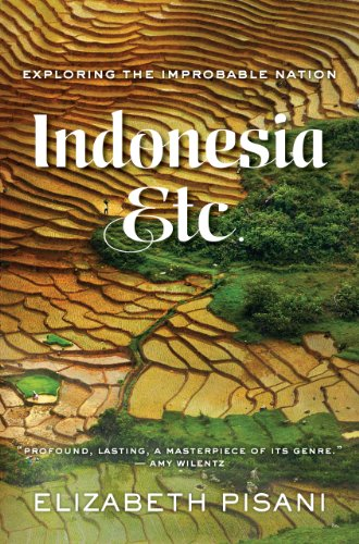 Indonesia, Etc.: Exploring the Improbable Nation cover