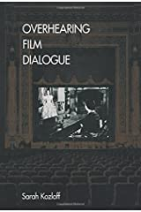 Overhearing Film Dialogue Paperback
