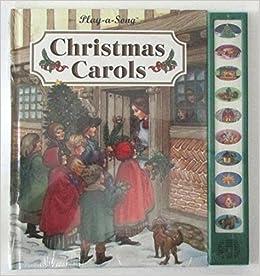 Christmas Carols (Play - a - Song) (Play - a - Sound Series ...
