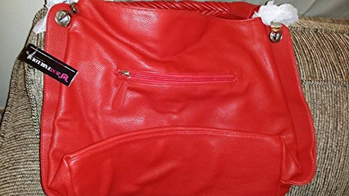 Handbag Boston Common Red