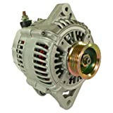 DB Electrical AND0347 New Alternator For 2.5L 2.5 Mazda Millenia 97 98 99 00 01 02 1997 1998 1999 2000 2001 2002, Klk1-18-300, 101211-7240 9761219-724 13759 KLK1-18-300 1-2139-01ND