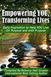 Empowering YOU, Transforming Lives!