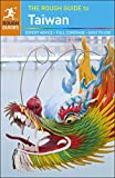 The Rough Guide to Taiwan (Rough Guide to...)