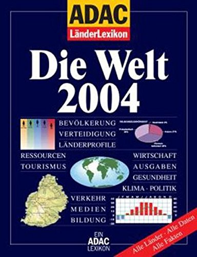 ADAC Länderlexikon - Die Welt