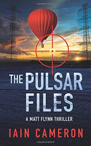 The Pulsar Files: A Matt Flynn Thriller