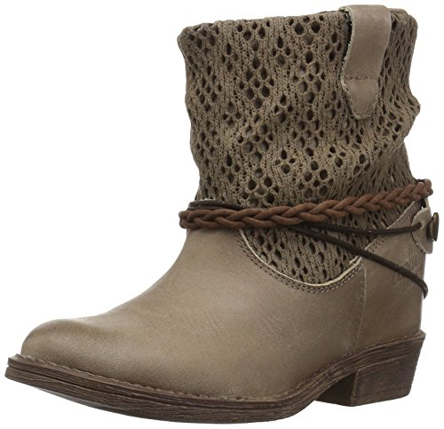 Boot Ankle Women's Taupe Clea Coolway qXZ6xfw