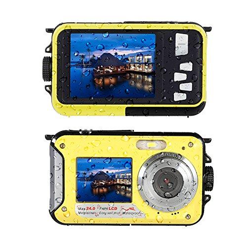 marvue-801s-underwater-digital-camera-24mp-waterproof-video-camcorder-full-hd-1080p-self-shot-dual-s