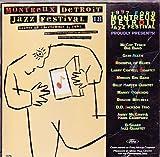 Montreux Detroit Jazz Festival 18 - 1997