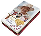 Walkers Shortbread Royal Family Tin #1920