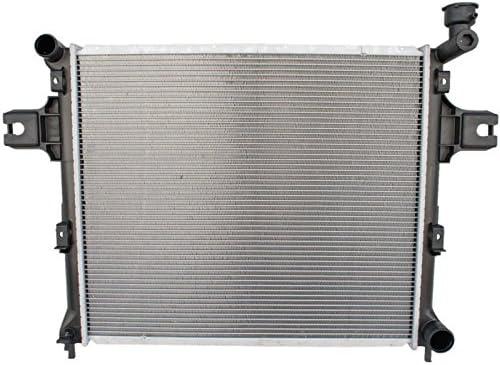 Radiator 221-9420 DENSO