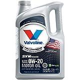 Valvoline 813460 SynPower SAE 0W-20 Full