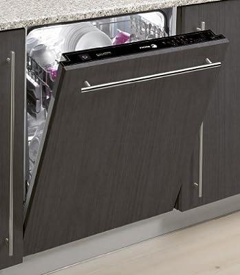 Fagor ES84IT Totalmente integrado 13cubiertos A++ lavavajilla ...