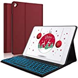 Keyboard Case iPad 9.7 2018(6th Gen) - iPad 9.7 2017(5th Gen) - iPad
