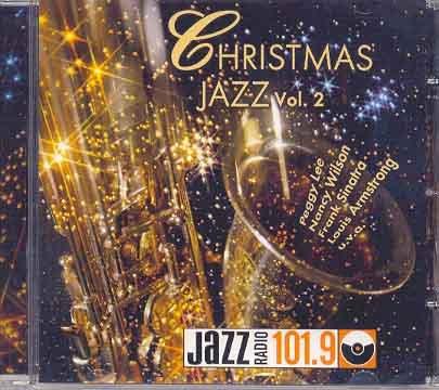 Ray Charles - Christmas Jazz, Vol. 2 - Zortam Music