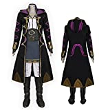 CG Costume Women'sFire Emblem Awakening Avatar Mai yunitto Robin Cosplay Costume XXLarge