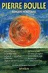 Romans héroïques (N.éd.) par Boulle