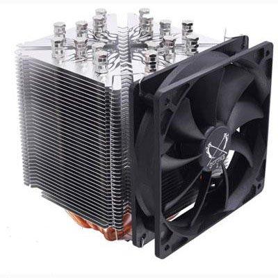 SCYTHE SCNJ-3000 NINJA 3 CPU COOLER (Scythe Ninja Cooler)