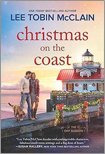 Christmas On The Coast 2020 Christmas on the Coast: Amazon.ca: McClain, Lee Tobin: Books