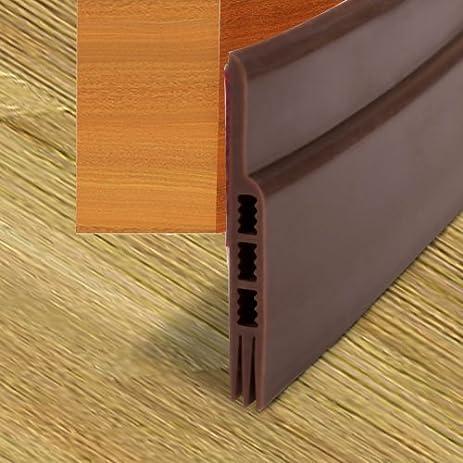 Stop Now Under Door Draft Excluder Weatherstrip Seal Weather Stripping Door  Bottom Seal Strip Door Draft