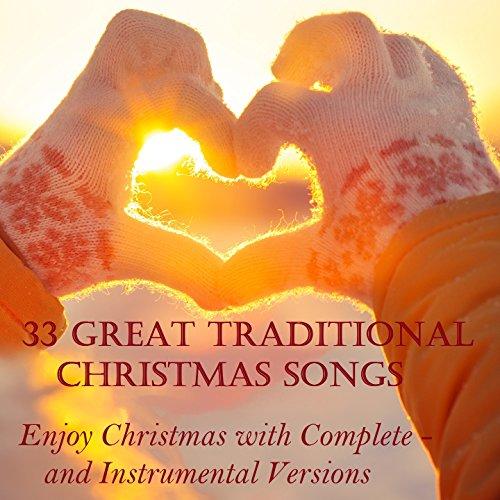 Tu scendi dalle stelle (Traditional italian christmas song)