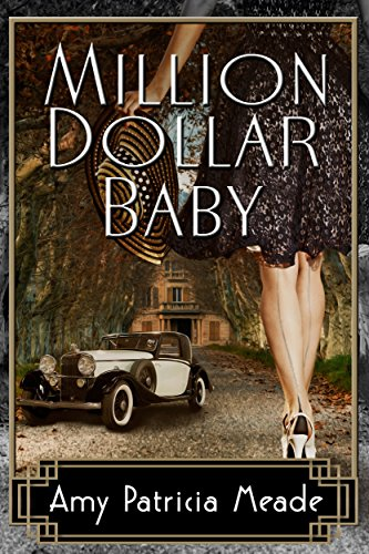 Million Dollar Baby (The Marjorie McClelland Mysteries Book 1)