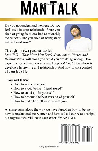 men women and relationships