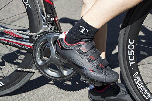 Tommaso Terra 100 Shoe of The Month Women's Mountain Biking, Spin, Indoor Cycling, Road Cycling SPD Compatible Shoe