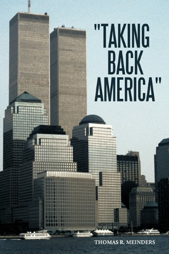 """Read Online """"TAKING BACK AMERICA"""" pdf"""
