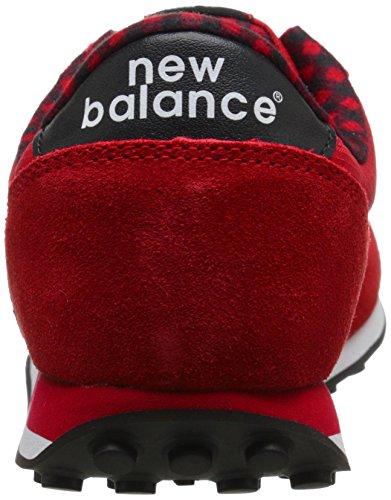 New Balance WL410 W Scarpa 5,5 rot