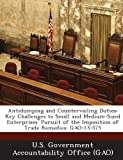 Antidumping and Countervailing Duties, , 1289160791