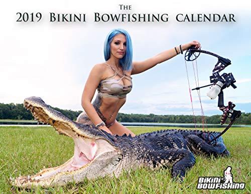 2019 Bikini Bowfishing