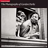Fields of Vision: the Photographs of Gordon Parks, Charles Johnson, 1904832873