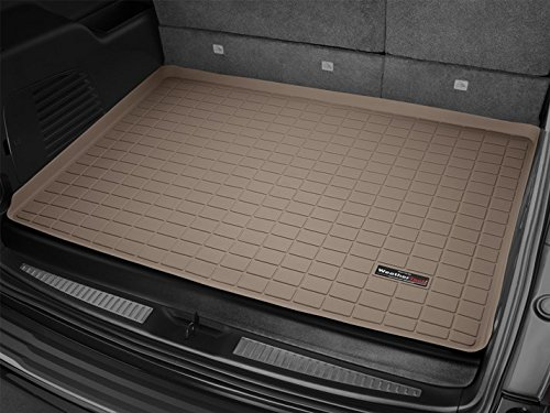 Equinox Weathertech Floor - Weathertech-Macneil Automotive 401018 Cargo Liner