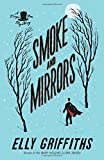 Image of Smoke and Mirrors (2) (Magic Men Mysteries)