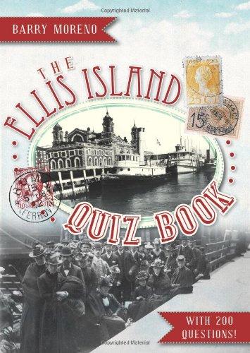 The Ellis Island Quiz Book pdf epub