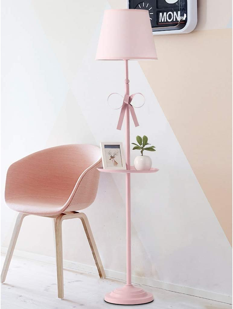 Prinzessin Wind Stehlampe Madchen Nordischen Stil Ikea Kreative