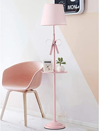 Home Lighting Princesse Vent Lampadaire Fille Style Nordique