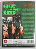 Trilogy of the Dead - box set [Region 2]: Night of the Living Dead 30th Anniversary Version / Dawn of the Dead / Day of the Dead / Document of the Dead / Night of the Living Dead Documentary