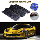 Best Car Scratch Removers - Dualshine Magic Scratch Remover for Car XG Scratch Review