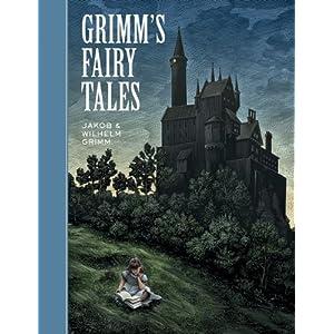 Grimm's Fairy Tales (Sterling Classics) Jakob Grimm, Wilhelm Grimm, Scott McKowen and Arthur Pober Ed.D