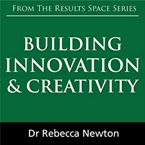 Building Innovation & Creativity Audiobook