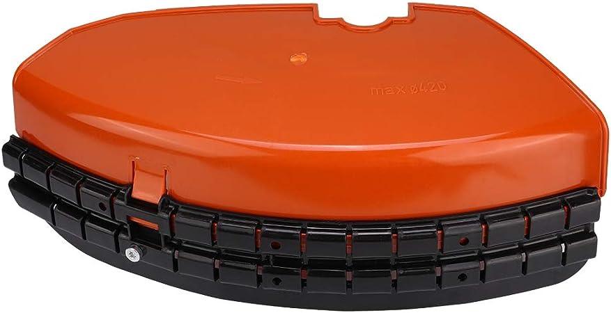 Universal Grass Guard Cover For Stihl FS44 FS120 FS200 FS250 FS400 FS450