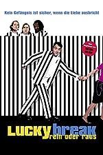 Filmcover Lucky Break